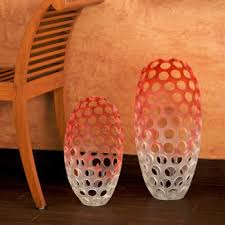 artefact home decorative items buy twin colored latticed