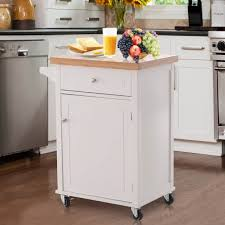 kitchen storage cabinet cart kitchen island butchers block table storage cabinet trolley