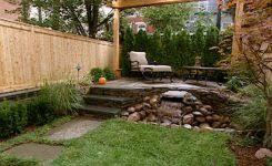 Backyard Oasis Ideas Elegant Backyard Small Deck Ideas Small Backyard Deck Ideas Unique