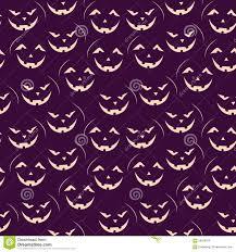 halloween seamless patterns stock vector image 58505024