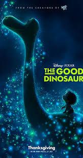 the dinosaur 2015 taglines imdb