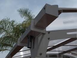 Aluminum Carport Awnings Diy Polycarbonate Aluminum Patio Awnings Carport Gazebo With
