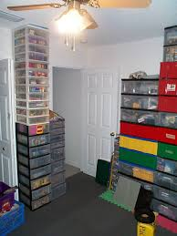 new lego room