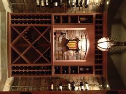 custom wine cellar doesn u0027t have to break the bank