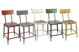 chaises industrielles pas cher chaise style industrielle pas cher cleanemailsfor me