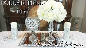 diy centerpiece ideas diy dollar tree wedding centerpiece diy dollar store bling