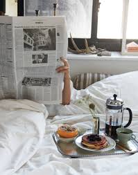 Breakfast In Bed Table by Snippets Of Design Breakfast In Bed Made Easy