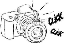 camera sketch clipart free camera sketch clipart