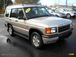 discovery land rover 2000 2000 blenheim silver land rover discovery ii 23525649 gtcarlot
