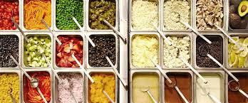 Toppings For A Mashed Potato Bar Hotspud 415 399 1065