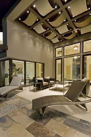 spot pour chambre a coucher plafond moderne dans la chambre à coucher et le salon