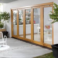 Collapsible Patio Doors by Folding Patio Door Prices Choice Image Glass Door Interior