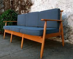 Mid Century Modern Settee Rhan Vintage Mid Century Modern Blog Mid Century Modern Sofas
