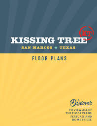 kissing tree floorplans by lewis and partners issuu