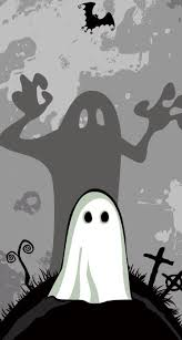 halloween iphone wallpaper halloween haunted house clipart the iphone wallpapers