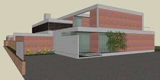 palkhiwala house brick house