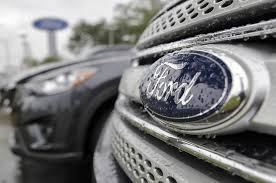 ford to move production of focus to china export cars to us for