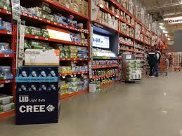 light bulb light bulbs at home depot so many choices this aisle