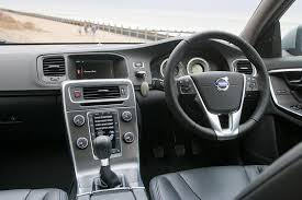 Innova 2014 Interior Volvo V60 Review 2010 On