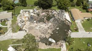eighth house condemned near site of pasco sinkhole