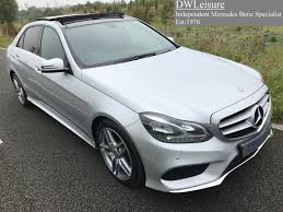 lexus specialist teesside used mercedes benz e class petrol electric hybrid for sale