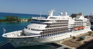 regent seven seas cruise line overview
