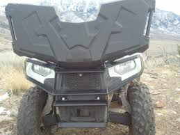 what have you done to your polaris