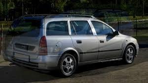 opel astra 2001 opel astra ii diesel kombi 2001 klimatyzacja cena 8500