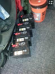 24 volt 128 watt 4 panel system