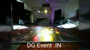 best dj lights 2017 best dj light sound music services in faridabad haryana by dg event