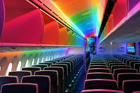 Boeing 787 Dreamliner Interior Wordlesstech Ana Dreamliner Takes Its First Intercontinental Flight