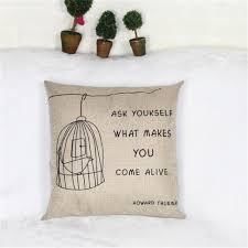 100 Inch Sofa by Online Get Cheap Write Cushion Aliexpress Com Alibaba Group