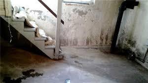 Wet Basement Systems - quality 1st basement systems basement waterproofing photo album