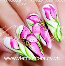 nail design center center nail archive style