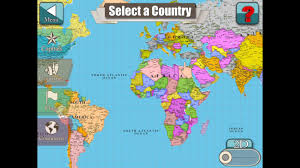 World Map Continents And Countries by Popar World Map Geography U0026 Nations Smart Chart Youtube