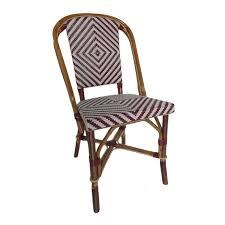 Woven Bistro Chairs Ireland Bistro Chair N Cv Elba