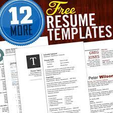 word resume templates free vintage word resume template free free resume template format to