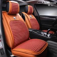 lamborghini car seat car seat covers linen cushion set orange for gmc savana