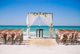 Beach Wedding Tide The Knot Beach Weddings Planning St Petersburg Fl