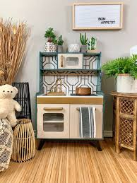 what s the best spray paint for kitchen cupboards kid s modern play kitchen hack handmade