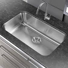 Under Mount Kitchen Sink by Blanco Stellar 28