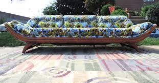 gondola sofa mid century aecagra org