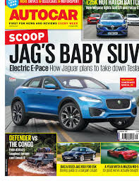autocar magazine uk 31 08 2016 by min mag com issuu