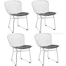 cafe chairs ebay