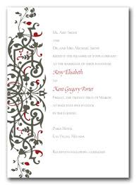 Wedding Gift For Second Marriage Wedding Invitation Wording For Second Marriage Vertabox Com