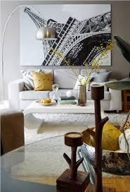 Cuadros De Home Interiors by Toronto Designer Jacquelyn Clark Via Made By Made By