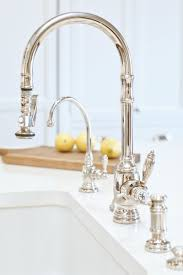 high end kitchen faucet waterstone high end luxury kitchen faucets made in the usa