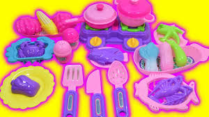 Kids Kitchen Knives by Cooking Toys For Kids Toy Kitchen Cooking Toy Videos For