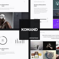 komand business theme by simplesmart graphicriver