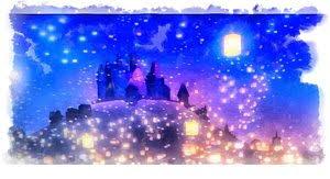 sky lanterns paintings 3 6 fine art america